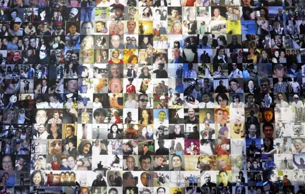 Засуживание соцсетей, реклама в Телеграме и карты «Мир» в Apple Pay