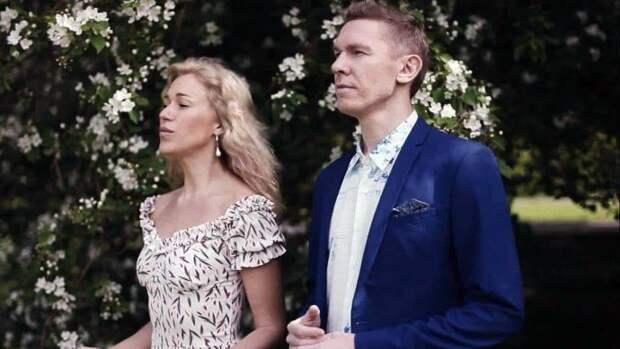 Новосибирский дуэт «Алмас» снял клип к 22 июня