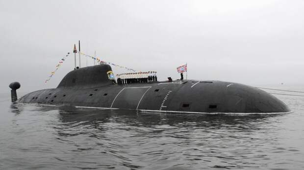 Ремонт и модернизация подлодки «Самара» завершатся в 2023 году