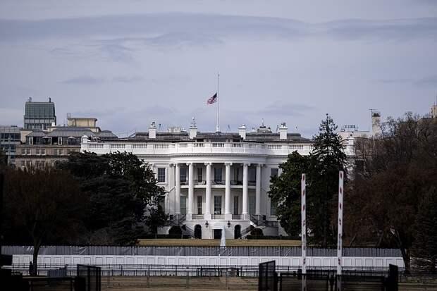 США получили от России список высылаемых из Москвы дипломатов
