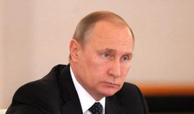 Юлия Витязева: санкции против Украины - кого накажет Путин
