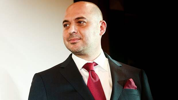 Главный редактор Sport24 Самвел Авакян вошел в рейтинг топ-100 профессионалов спортивной индустрии