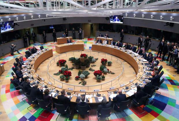 В Австрии удивлены конечным эффектом санкций против России