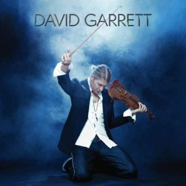 Знакомьтесь: Дэвид Гаррет (David Garrett) - рок-звезда классической музыки