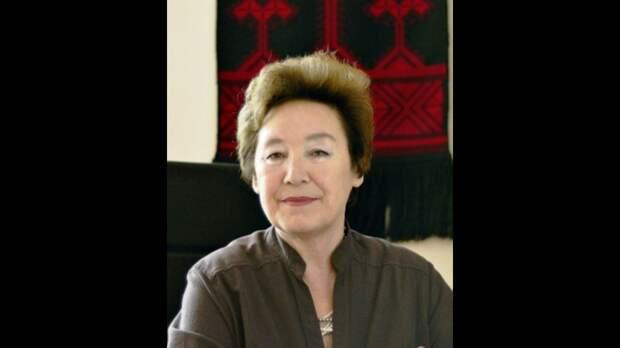 Имя историка Маргариты Ивановой будет носить музей «Иднакар»