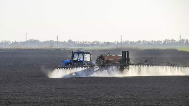 Украине угрожает опустынивание