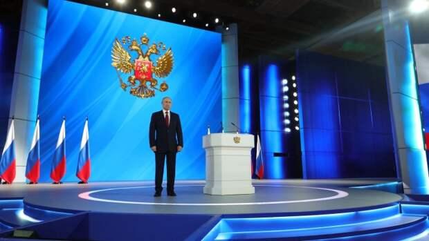 Путин встретится с каждым из подавших в отставку членов Правительства РФ