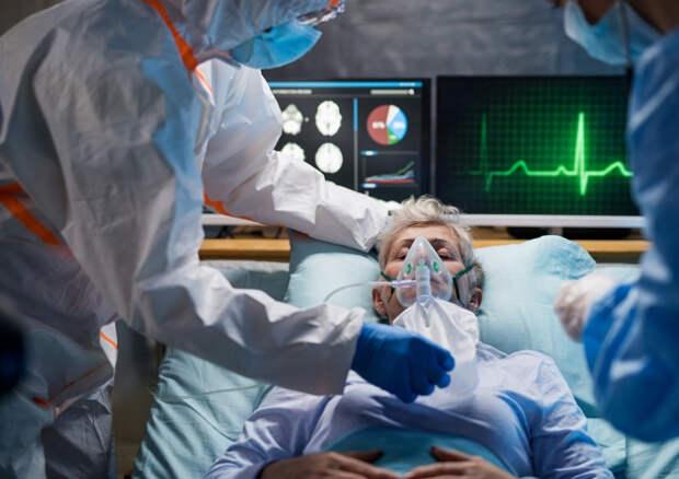 Рекомендации по лечению коронавируса снова уточнили в Минздраве России