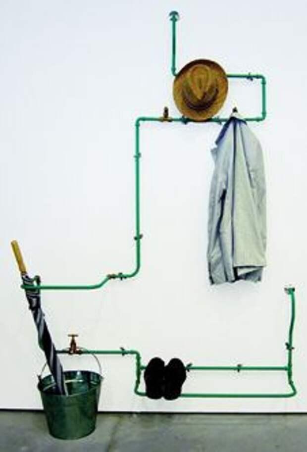 Лофт Трубопровод (Креатив трафик)