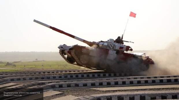 Западные эксперты назвали Т-72 идеальным танком для третьей мировой войны
