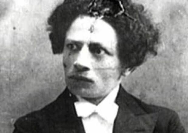 Мистические истории Вольфа Мессинга