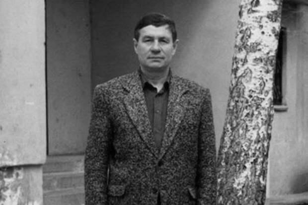 Скончался экс-директор спортшколы «Ижсталь» Флюр Яруллин