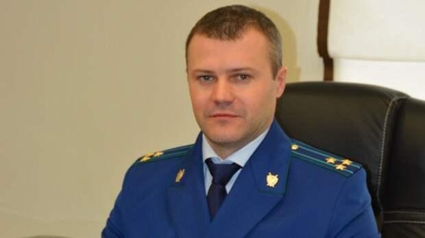 Хлопнул дверью: прокурор Оренбурга перед уходом раскритиковал мэрию