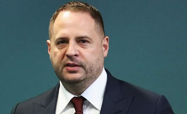 """Ермак рассказал об организованных провокациях """"профессиональных убийц"""" на Донбассе"""