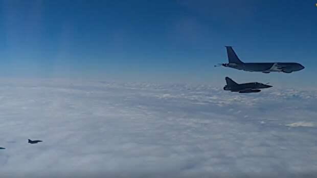 Итальянских экспертов удивляет реакция НАТО на действия России по защите своих границ