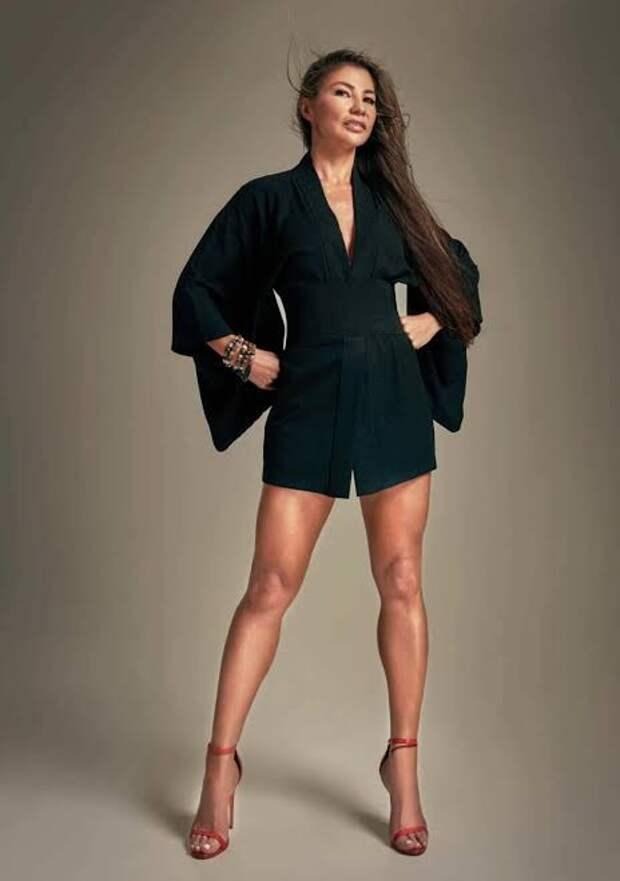 Шварценеггер вюбке: британская актриса хочет превзойти легендарного Терминатора