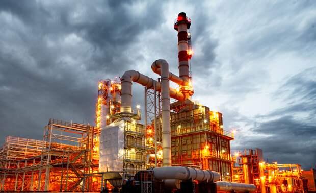 Россия-Германия против США-Украины по контракту на газ