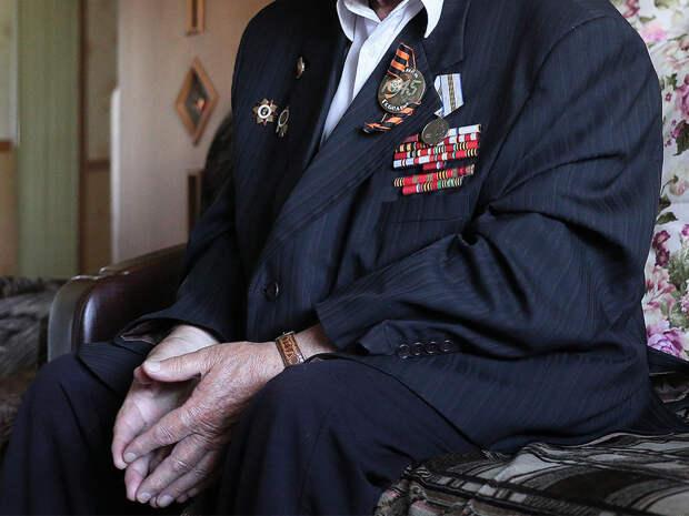 Яровая предложила ввести «уголовку» заоскорбления ветеранов