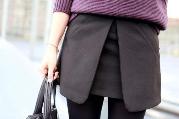 Оригинальные юбки (20 шт)