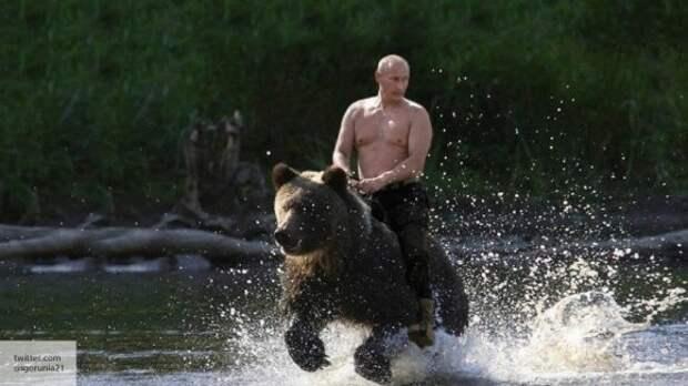 Иностранцы о русских: Нация бойцов, они классные