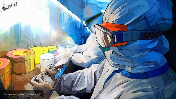 Ученые раскрыли способ излечения от коронавируса