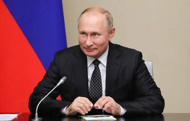 Последние новости России — сегодня 13 ноября 2019