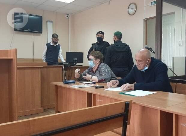 У осужденного экс-главы Удмуртии Александра Соловьева ухудшилось здоровье