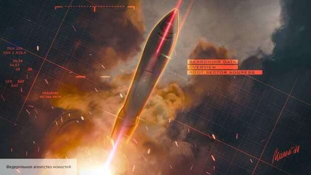 Леонков: США не смогут создать гиперзвуковое оружие без доступа к российским технологиям