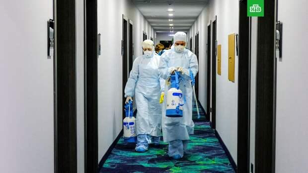 Карелия примет туристов с прививкой или отрицательным тестом