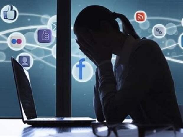 Sky News: Британцев предупредили о деятельности «враждебных стран» в соцсетях