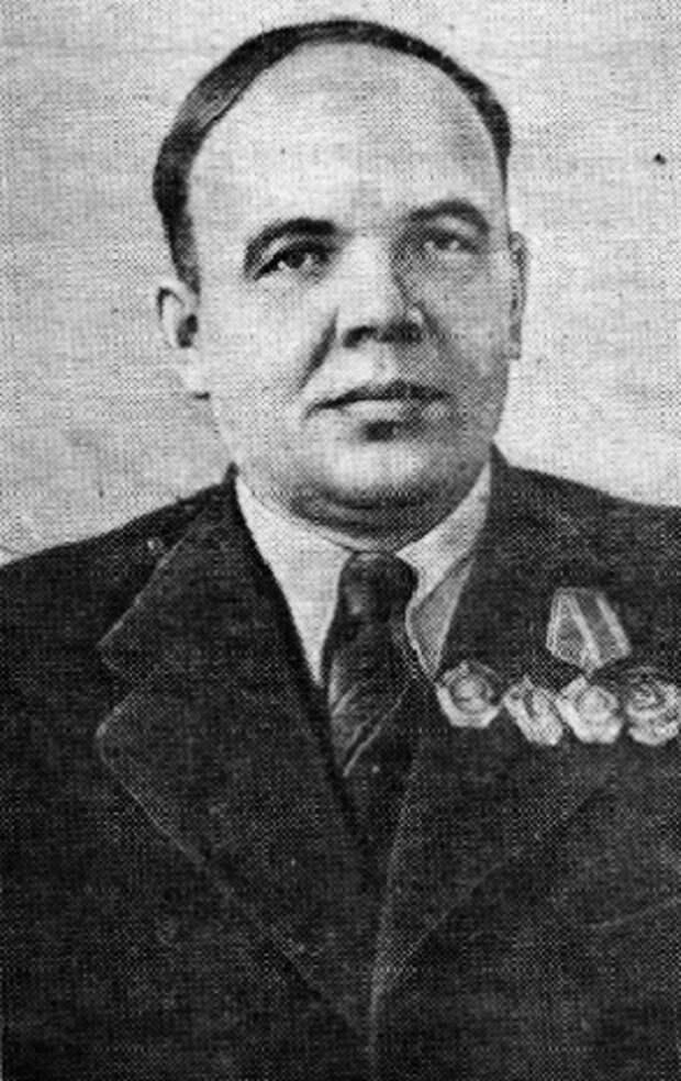 Директор Магнитогорского металлургического комбината Григорий Носов