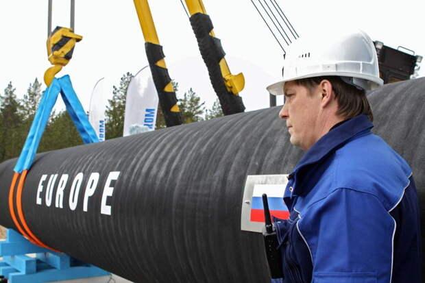 Американцы переоценили свой СПГ: Россия не отдала рынок Европы