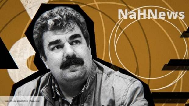 Леонков на примере Грузии предупредил Украину о последствиях союза с НАТО