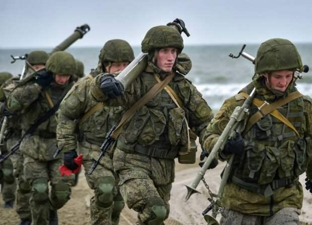 Экспертное мнение: чтобы спасти Приднестровье, России придется «забирать» Одессу
