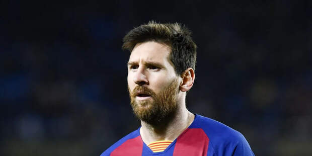 Кандидат в президенты «Барселоны» прокомментировал ситуацию с Месси