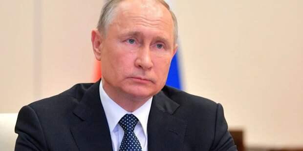 Путин сможет баллотироваться снова
