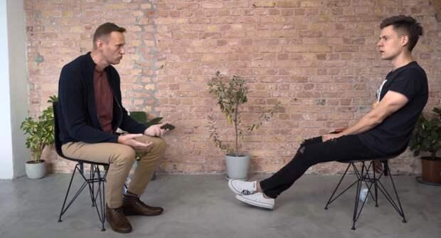 За работой в ЕСПЧ Навальный может скрывать реальные источники дохода