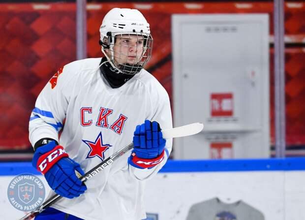 СКА уступил московскому «Динамо» пятый раз в сезоне – теперь на старте полуфинала конференции