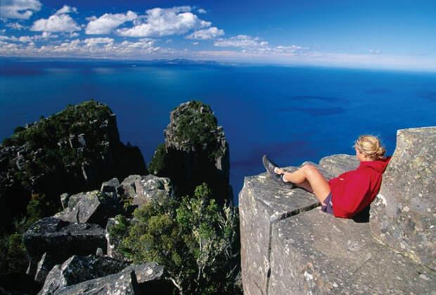 Хочу в Австралию