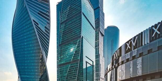 Предприниматели Москвы получили более 3 млрд рублей льготных кредитов Фото: mos.ru