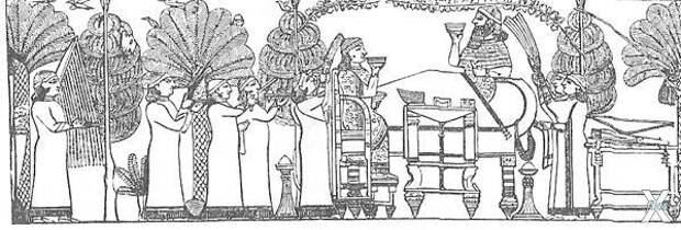 Как воевала самая мощная армия Древнего Востока