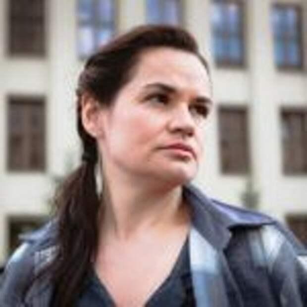 «Выступали и выступаем»: Тихановская сделала неожиданное заявление об отношениях с РФ