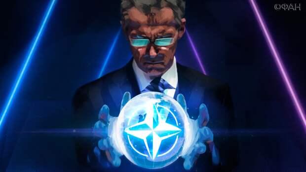 Корнилов объяснил, почему ряд стран НАТО мечтает видеть Украину в составе Альянса