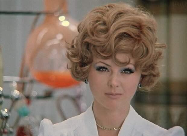 Самые смешные комедийные актрисы СССР.