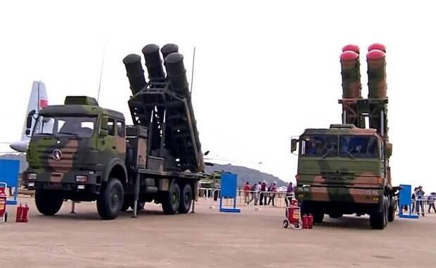 Китайские ЗРК вместо С-400: чем продиктован отказ Сербии покупать российские комплексы