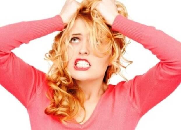 Народные средства для успокоения нервной системы взрослого