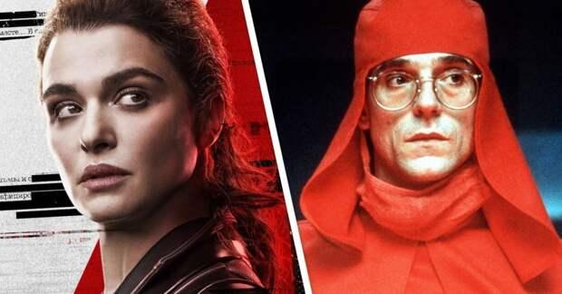 Рэйчел Вайс превратится в сестёр-близнецов в женской версии «Связанных насмерть»