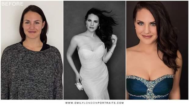 4. красота, макияж, фотограф