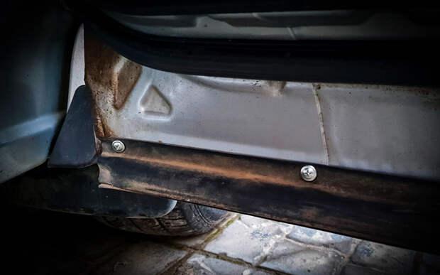 Надежное крепление — пригодится в любом автомобиле
