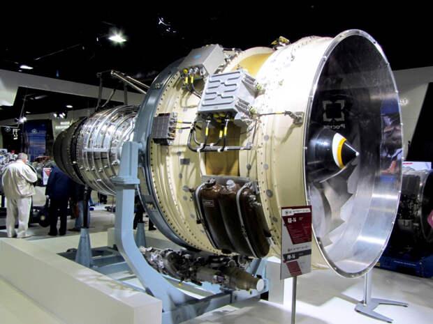 «Магистральный самолет XXI века» проходит сертификацию